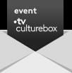 Culture Box Evenement